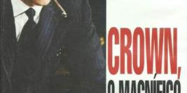 Trilha sonora original do filme Crown, o Magnífico composta por Michel Legrand