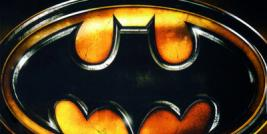 Trilha sonora original do filme Batman composta por Danny Elfman