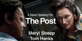 Meryl Streep mais uma vez esbanja talento ao interpretar Katherine Graham, a dona do jorna The Washington Post que topou enfrentar o presidente dos Estados Unidos, Richard Nixon. Tom Hanks interpreta o editor do The Washington Post, Ben Bradlee que não se intimidou diante da ameaça de ser preso e lutando pela liberdade de imprensa.